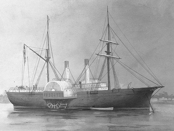 USS_Quaker_City